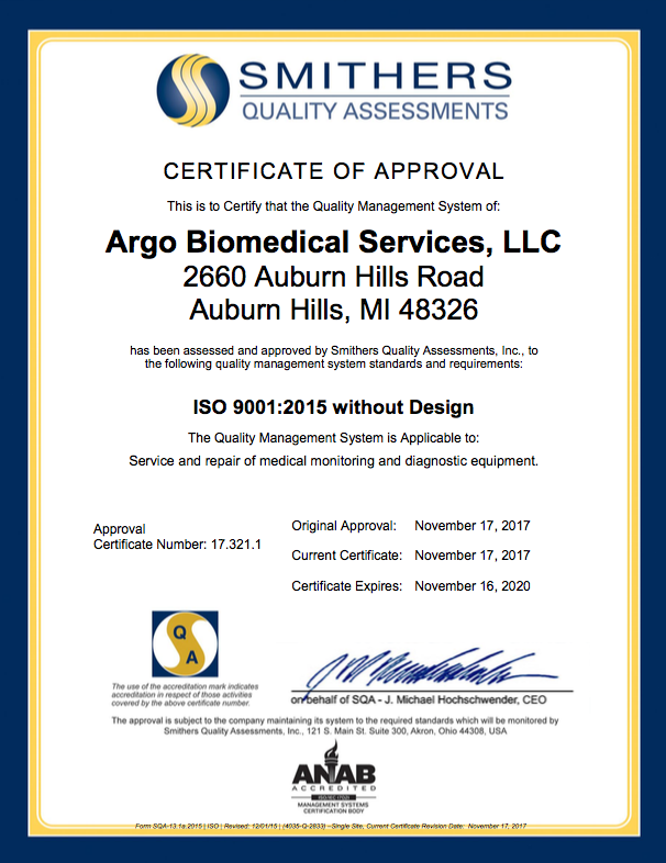 About Argo Biomedical Service - Medical Equipment Repair Auburn Hills MI, Patient Monitoring - Screen_Shot_2017-11-22_at_1
