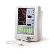 Mindray DPM 7 Monitor Repair Near Bloomfield Hills MI | Argo Biomedical Services - accutor-plus_1