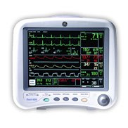 GE Marquette Monitors Auburn Hills MI - Medical Equipment Repair, Patient Monitoring - Argo Biomedical Service - dash_40001