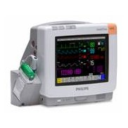 Philips ELO Monitor Repair Near Bloomfield Hills MI | Argo Biomedical Services - Philips-MP5_1