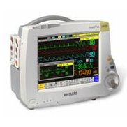 Intellivue MX 40 Troy MI | Argo Biomedical Services - Philips_MP30_Monitor