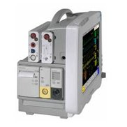 Intellivue MX 40 Troy MI | Argo Biomedical Services - Philips_MP50_Monitor