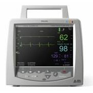 Philips Suresigns VS3 Monitor Repair Near Auburn Hills MI | Argo Biomedical Services - hilips_TelemonModel