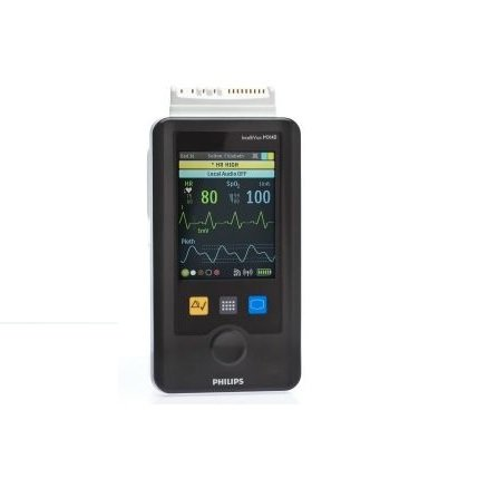 Philips ELO Monitor Repair Near Bloomfield Hills MI | Argo Biomedical Services - mx40